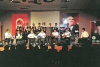 Milas'ta Yeni Yıl Konseri