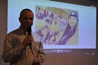 PSIKOLOJI - 'Nazlıcan Serin Yayla Çiçeği'nin Türkiye Galası Sarıkamış'ta Yapıldı