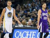 GOLDEN STATE WARRIORS - NBA'de Nusret'li atışma