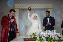 Ortahisar Belediyesi Tarafından 2016 Yılında 108'İ Yabancı Uyruklu Olmak Üzere 2 Bin 281 Çiftin Nikahı Kıyıldı