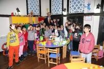 OYUNCAK KÜTÜPHANESİ - Oyuncak Kütüphanesi Türkiye'ye Örnek Oldu