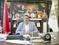 Özyavuz'dan 10 Ocak Çalışan Gazeteciler Günü Mesajı