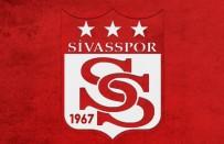 Rıdvan Şimşek Sivasspor'da