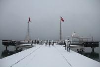 Samsun Kar Altında