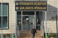 KAYYUM - Şanlıurfa'da İki Belediyeye Kayyum Atandı
