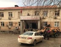 Şemdinli'de patlama: 1 çocuk hayatını kaybetti