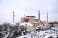 AYASOFYA - Tarih Kar Altında