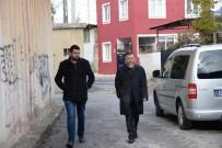 SORU ÖNERGESİ - Tarsus'taki Esrarengiz Kazı Meclis Gündemine Taşındı