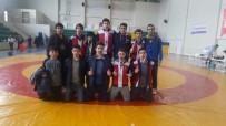 TEOMAN - TED Malatya Koleji Güreşte Bölge Şampiyonasına Katılacak