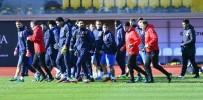 ERSUN YANAL - Trabzonspor Çalışmalarını Sürdürüyor