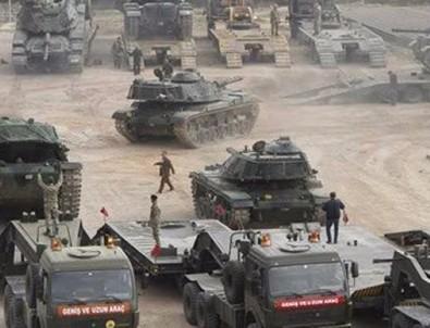 Türk askeri Başika'dan çıkmıyor