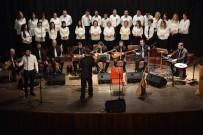 AHMET ATAÇ - Türk Halk Müziği İle Yeni Yıl Konseri