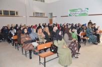 KURAN-ı KERIM - Türkçe Öğrenen 90 Afganlı Öğrenciye Sertifika Verildi