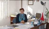 Türkiye'de Aynı Görevi Üstlenen Yalnızca İki Kadından Biri