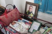 Üç Günlük Bebeğe Şehit Polis 'Fethi Sekin'İn Adı Verildi
