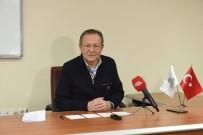 BANDIRMA BELEDİYESİ - Uğur Açıklaması 'Bandırma Belediyesi Dava Açarsa Planları İhale Edemeyiz'