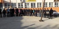 ALıŞKANLıK - Ülkü Ocakları Köy Okullarına Kütüphane Açıyor