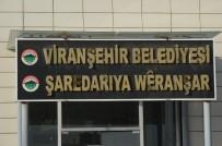 Viranşehir Belediyesine Kayyum