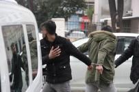ADAM YARALAMA - Yaralama Suçundan 5'Er Yıl Ceza Alan 2 Kişi Tutuklandı
