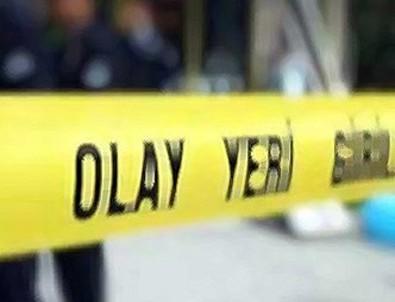 Antalya'da kulüp başkanına silahlı saldırı