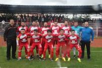 GÖKPıNAR - 1. Amatör Lig Açıklaması Bilecikspor Açıklaması 2  Gökpınar Spor Açıklaması 0