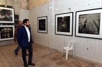 İSTANBUL BEŞİKTAŞ - 4. Uluslararası Beşiktaş Fotoğraf Festivali Başladı