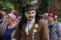 GÜNEY OSETYA - Abhazya, Zafer Bayramı'nı Kutladı