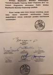 TOPLU TAŞIMA ARACI - Antalya'da 3'Üncü Etap Raylı Sisteme Başbakan Yıldırım'dan Onayı