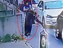 TIP FAKÜLTESİ ÖĞRENCİSİ - Ataşehir saldırganı yakalandı