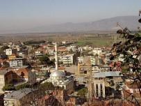 AHMET ÖZDEMIR - Bağarası'nın 60 Yıllık Kanalizasyon Sorunu Çözülüyor