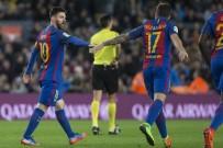 Barcelona - Las Palmas maçı seyircisiz