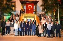 MEHMET GELDİ - Başkan Tok Açıklaması '23 Yılda Yapılamayanları 3 Yıla Sığdırdık'