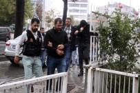 Bolu'da Uyuşturucu Operasyonu Açıklaması 7 Gözaltı