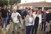 ÖZLEM ÇERÇIOĞLU - CHP'li Cankurtaran Açıklaması 'Irak'ın Toprak Bütünlüğünün Korunmasını İstiyoruz'