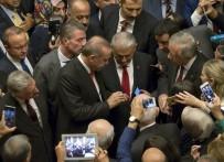 YASAMA YILI - Cumhurbaşkanı Erdoğan'dan Önemli Açıklamalar