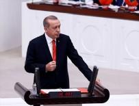 OHAL - Cumhurbaşkanı Erdoğan flaş OHAL açıklaması