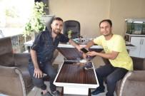 SİM KART - Duyarlı Vatandaş İki Gün Boyunca Kayıp Telefonun Sahibini Aradı