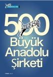 RÜZGAR ENERJİSİ - Ekonomist Anadolu 500'E SANKO Damgası