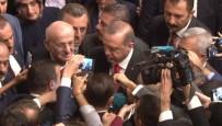 YASAMA YILI - Erdoğan'dan Önemli Açıklamalar
