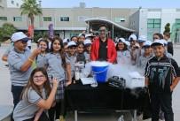 SELÇUK YAŞAR KAMPÜSÜ - Gençler Bilim İçin Buluştu