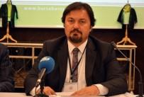 TÜRKIYE BAROLAR BIRLIĞI - Genişletilmiş Marmara Ve Ege Baro Başkanları Toplantısı Sonuç Bildirgesi Açıklandı