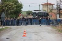 HALKLARIN DEMOKRATİK PARTİSİ - HDP grubuna Edirne'de büyük şok!