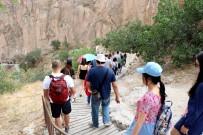 Her Yıl Yarım Milyon Ziyaretçi Ağırlıyor