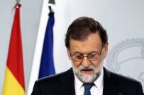 PLASTİK MERMİ - İspanya Başbakanı Rajoy'dan Referandum Açıklaması