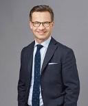 İSVEÇ - İsveç Muhafazakar Parti'nin yeni lideri Ulf Kristersson oldu