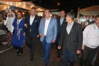 HARUN KARACAN - Karacan'la Selfie Yarışı
