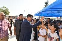 HAKAN TÜTÜNCÜ - Kepez Belediyesi'nden 'Bilişim Sınıfı' Desteğine Devam