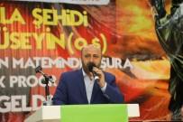 ESENYURT BELEDİYESİ - Kerbela Şehitleri İstanbul'da Anıldı