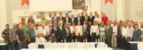 SERBEST MUHASEBECİ MALİ MÜŞAVİRLER ODASI - KONESOB Esnaf Odası Başkanlarını Bilgilendirdi