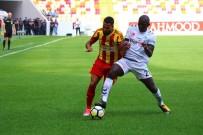 ALI TURAN - Malatya'da Kazanan Yok